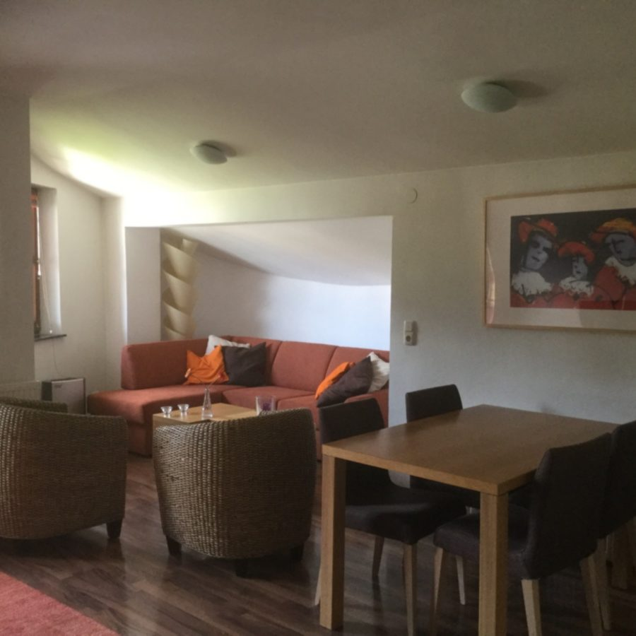 Bergblick Appartements- ferienwohnungen - Appartement Kitzbuehel (3)